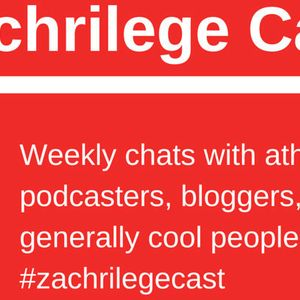 Zachrilege Cast #51 — Noah and Heath of Scathing Atheist