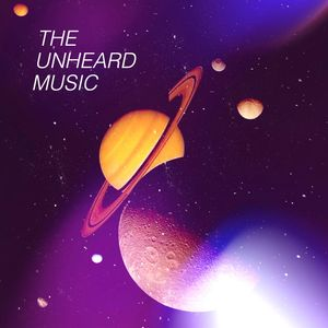 +The Unheard Music+ 12/31/17 NYE Dance Party Special
