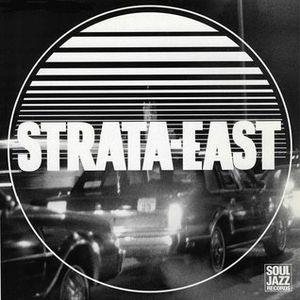 Strata-East Records