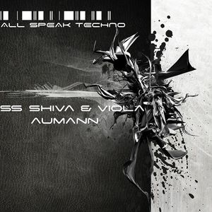 Miss Shiva & Viola Aumann Podcast 002