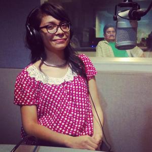 Playlisto - Lucia Miranda