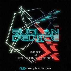 Ruslan Device - Best of Uplifting Trance [September 2018]