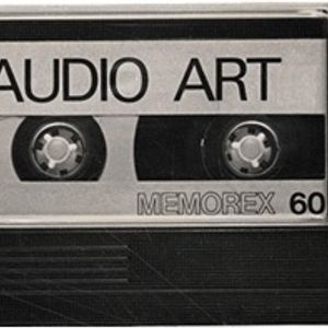 AudioArt - Tech This Out Mix