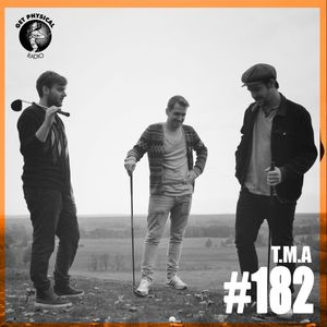 Get Physical Radio #182 mixed by T.M.A