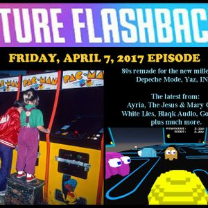 FUTURE FLASHBACKS April 7, 2017 episode