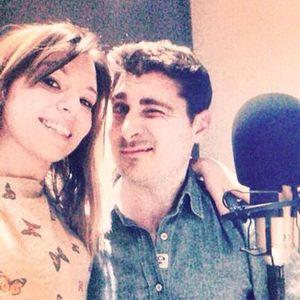 RADIO GODOT - Autoreggenti e Pedalini 25.03.2014