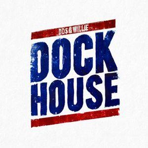 Davy Brandts Live @ Dockhouse Festival 2013