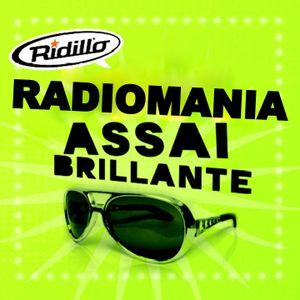 RADIOMANIA  - puntata sabato 1 settembre 2012 -