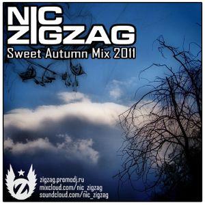 Nic ZigZag - Sweet Autumn Mix 2011