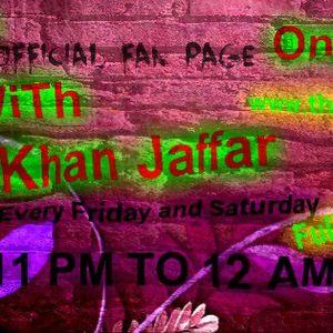 CHAND RAT SPECIAL WITH RJ IMRAN KHAN RJ AFSHEEN AND RJ UMAR