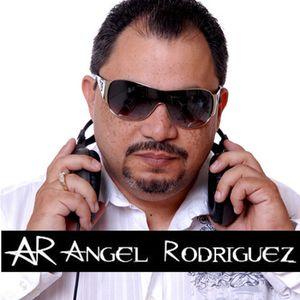 Miami Meltdown Mix - DJ Angel Rodriguez
