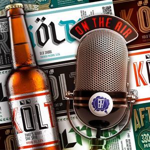 Yeasta Radio 93.5 FM - Brewing Költur