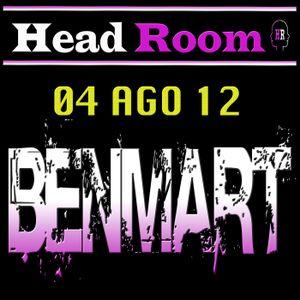 BenMart @ Head Room 04-08-12