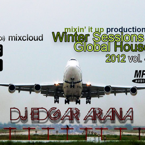 Global House Winter Sessions Vol. 4