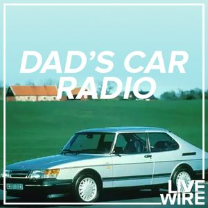 Dad's Car Radio - 1/12/17 - with The Good, the Fab, and the Feisty