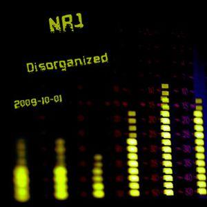 NRJ - Disorganized (2009-10-01)
