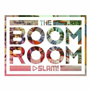 103 - The Boom Room - Selected
