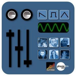 Two Knobs & An Oscillator 12-05-17