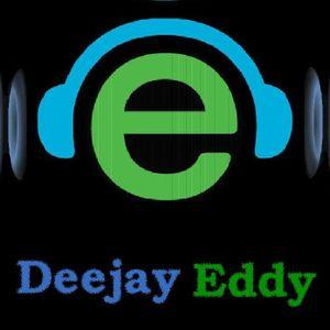 Dj Eddy - Live Mix 08 Oct.
