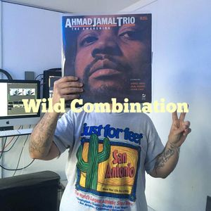 Wild Combination 010: with special guest Henry Wu (Eglo/22a)