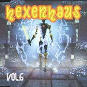 Rhythm Records Hexenhaus Volume 6