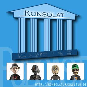 Konsolat 019 - Xbox360: 2012 Part 1