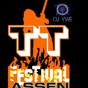 Live @ TT Festival Assen 2012