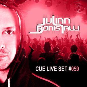 Cue Live Set 059
