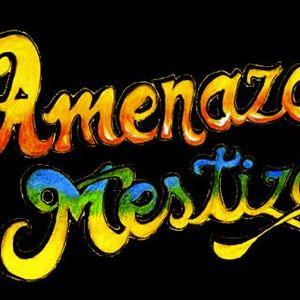 Amenaza Mestiza #5: Latino-américa de Bronce