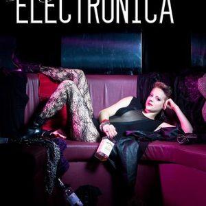 Audio Spectrum 8 27 2012 w/guest Touch Perfomance Art