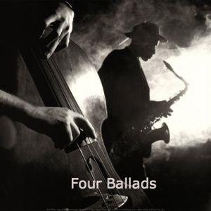 Four Track Mix 06: Four Jazz Ballads