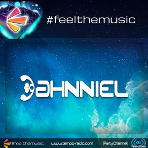 Feel The Music @ Dahnniel Guestmix  (17/10/2015)