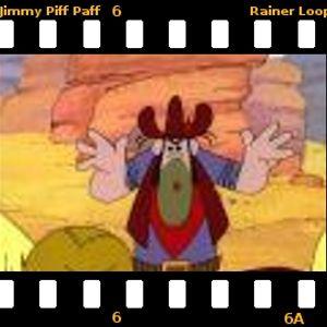 rainer loop - jimmy piff paff