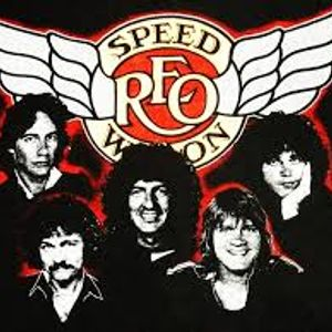 """An hour of the Tuesday Rock Show featuring  3 tracks from """"HI INFIDELITY"""" by REO SPEEDWAGON."""