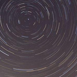Star-Strafed Sounds For Darkening Days