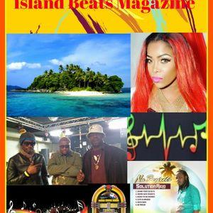 Island Beats Magazine Launch Mix Celebration 2017