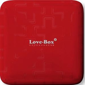 playlist - love box le canzoni d'amore select ambrodj