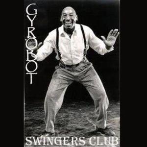 Gyrobot - Swingers Club