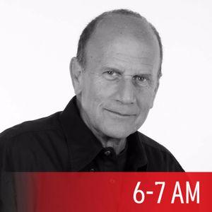 שש בבוקר עם דליק ווליניץ, יום שני, 13 ביוני, 2016