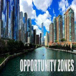 Opportunity Zones Investment Strategies