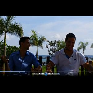 HeroCast #3 - Entrevista #2 - Leandro Pupe
