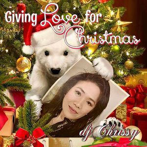 Giving Love For Christmas