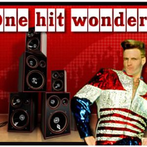 60 Minutes of Hip Hop with Jimes - One Hit Wonders