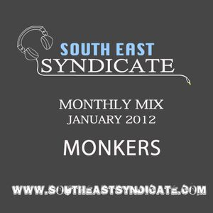 SES Monthly Mix Jan 2012