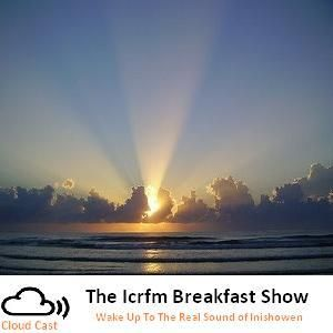 The Icrfm Breakfast Show (Tue 27th Sept 2011)