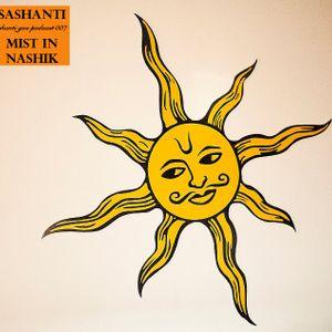 Sashanti - Mist in Nashik.