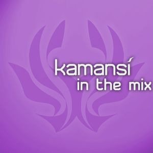 Kamansi - Springbreak 2011 mix
