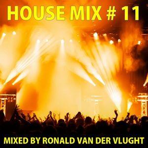 House Mix # 11