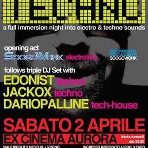 DarioPalline 03/04/2011 Ex-Aurora