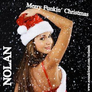 Nolan - Merry Funkin' Christmas